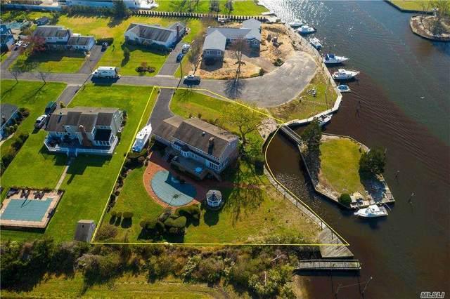41 Angela Lane, Bay Shore, NY 11706 (MLS #3267701) :: Mark Boyland Real Estate Team