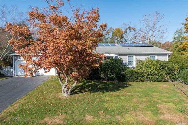27 Waterford Drive, Wheatley Heights, NY 11798 (MLS #3267713) :: Nicole Burke, MBA | Charles Rutenberg Realty
