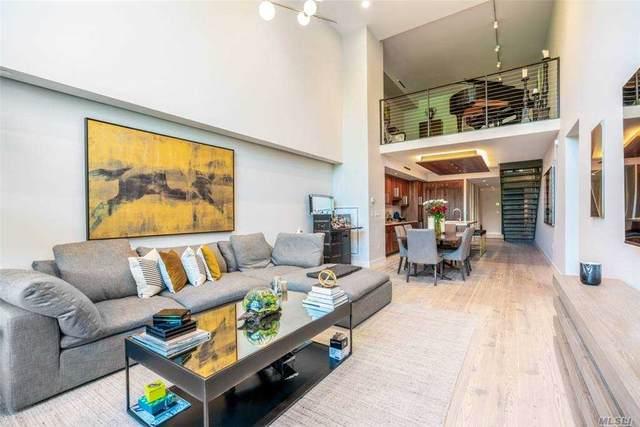 90 Furman  Street Street N210, Brooklyn Heights, NY 11201 (MLS #3267757) :: Mark Boyland Real Estate Team