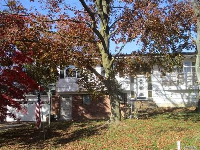 61 Bretton Road, Hauppauge, NY 11788 (MLS #3267784) :: Mark Boyland Real Estate Team