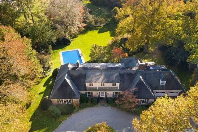 384 Duck Pond Road, Locust Valley, NY 11560 (MLS #3267815) :: Signature Premier Properties