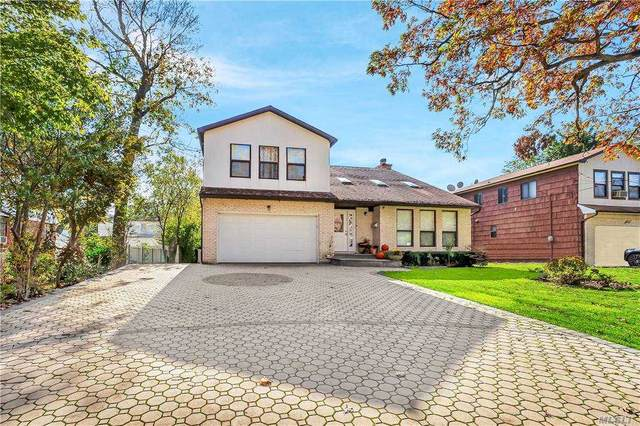 180 Warner Avenue, Roslyn Heights, NY 11577 (MLS #3267827) :: McAteer & Will Estates | Keller Williams Real Estate