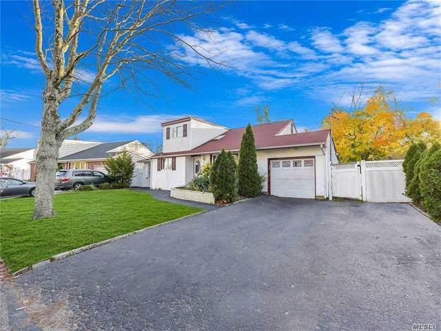 56 Oakley Drive, Huntington Sta, NY 11746 (MLS #3267862) :: William Raveis Baer & McIntosh