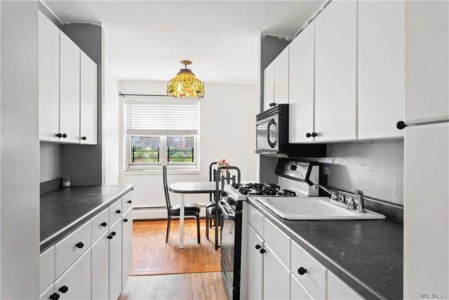 99-10 60th Avenue 6H, Corona, NY 11368 (MLS #3267901) :: McAteer & Will Estates | Keller Williams Real Estate