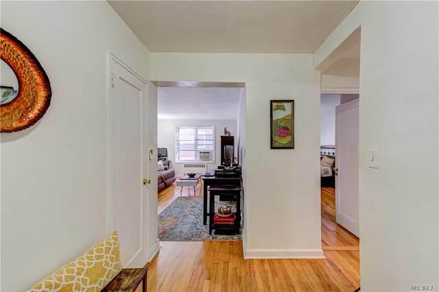 34-15 74 St 1J, Jackson Heights, NY 11372 (MLS #3267937) :: Nicole Burke, MBA | Charles Rutenberg Realty