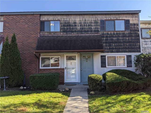 200 Pointe Circle N, Coram, NY 11727 (MLS #3267969) :: McAteer & Will Estates | Keller Williams Real Estate