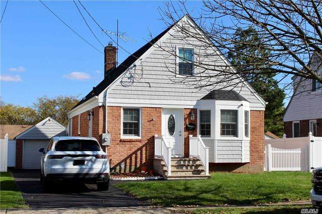 125 Munson Ave, W. Hempstead, NY 11552 (MLS #3267981) :: Nicole Burke, MBA | Charles Rutenberg Realty