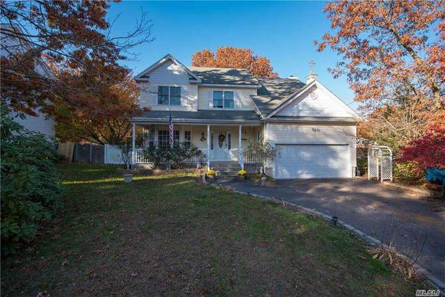 4 Fable Road, St. James, NY 11780 (MLS #3267996) :: McAteer & Will Estates | Keller Williams Real Estate
