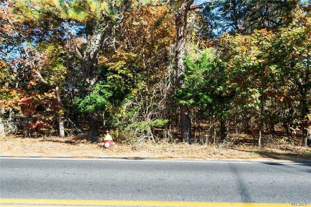 61 E. Tiana Road, Hampton Bays, NY 11946 (MLS #3268001) :: Mark Boyland Real Estate Team
