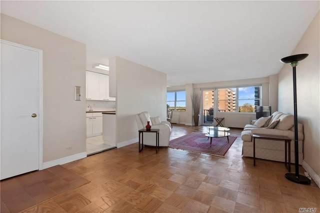 70-31 108 Street 8J, Forest Hills, NY 11375 (MLS #3268003) :: McAteer & Will Estates | Keller Williams Real Estate