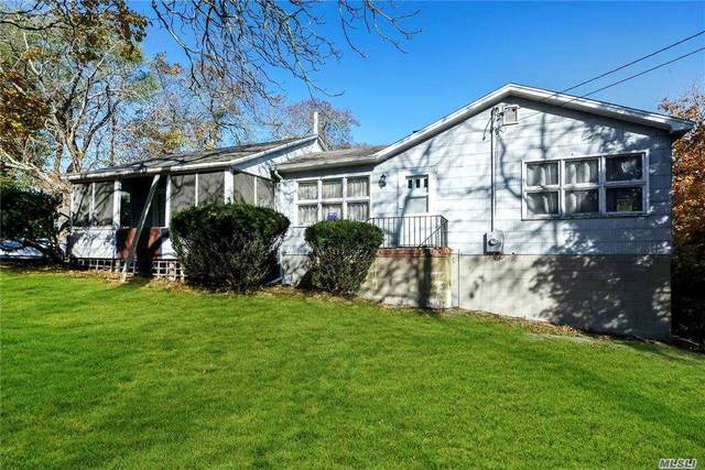 59 East Tiana Road, Hampton Bays, NY 11946 (MLS #3268004) :: Mark Boyland Real Estate Team