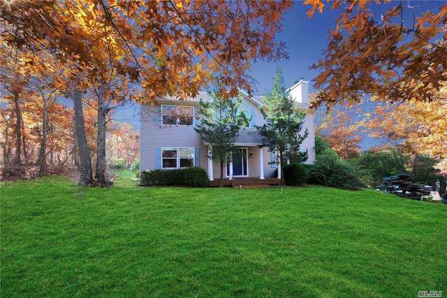 6 Red Creek Cir, Hampton Bays, NY 11946 (MLS #3268097) :: Mark Boyland Real Estate Team