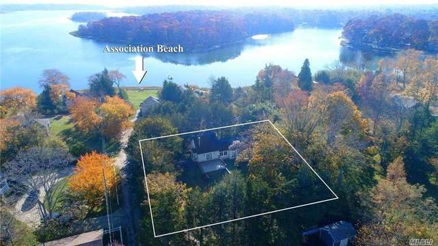 350 Richmond E Road, Southold, NY 11971 (MLS #3268102) :: Mark Boyland Real Estate Team