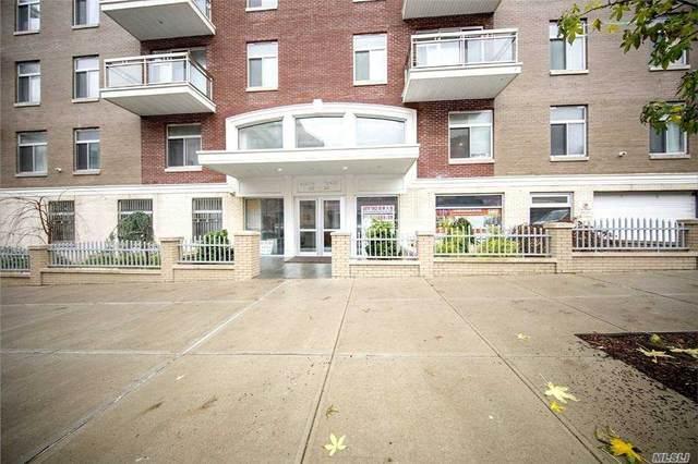 65-38 Austin Street 6C, Rego Park, NY 11374 (MLS #3268104) :: Mark Boyland Real Estate Team