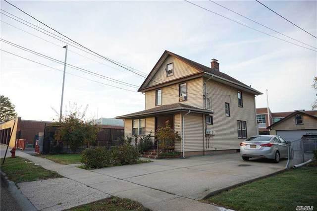 120 Lincoln Avenue, Mineola, NY 11501 (MLS #3268146) :: Mark Boyland Real Estate Team
