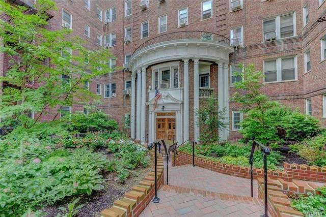 118-11 84th Avenue #110, Kew Gardens, NY 11415 (MLS #3268157) :: McAteer & Will Estates | Keller Williams Real Estate