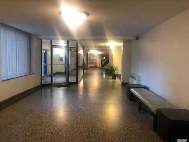 30-11 Parsons Boulevard 6O, Flushing, NY 11354 (MLS #3268291) :: McAteer & Will Estates | Keller Williams Real Estate