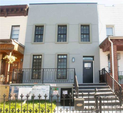 1032 Madison Street, Bushwick, NY 11221 (MLS #3268293) :: McAteer & Will Estates | Keller Williams Real Estate