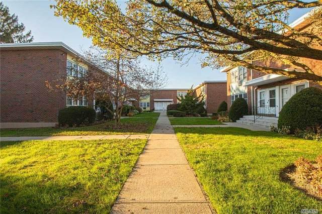 224 Farber Drive #9, W. Babylon, NY 11704 (MLS #3268309) :: McAteer & Will Estates | Keller Williams Real Estate