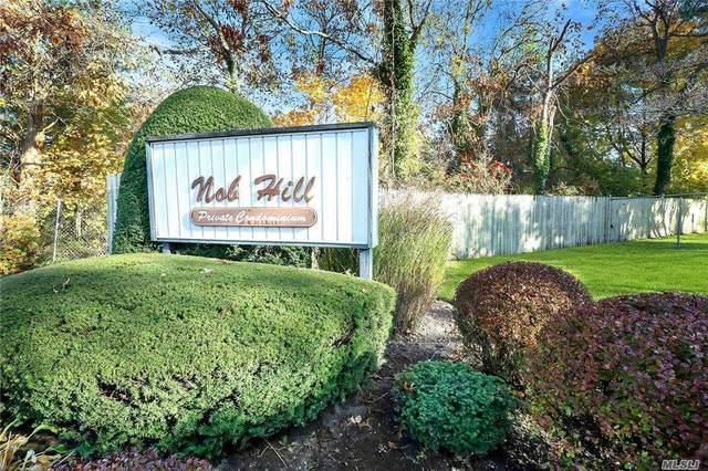 73 Richmond Boulevard 4A, Ronkonkoma, NY 11779 (MLS #3268386) :: Nicole Burke, MBA | Charles Rutenberg Realty