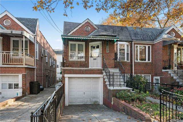 3906 Fillmore Avenue, Brooklyn, NY 11234 (MLS #3268498) :: McAteer & Will Estates | Keller Williams Real Estate