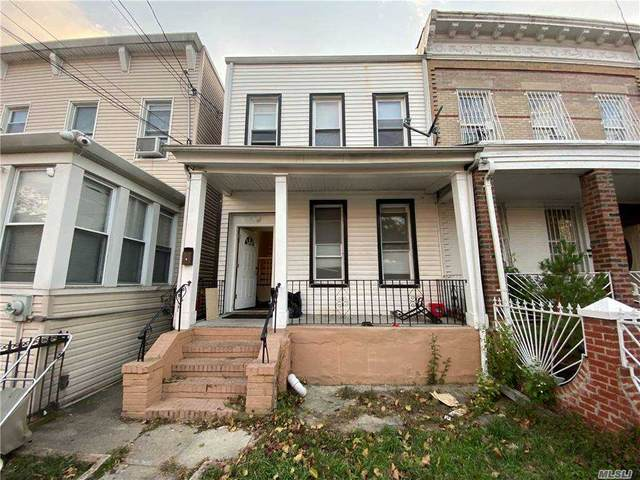 24 Essex St, Brooklyn, NY 11208 (MLS #3268499) :: McAteer & Will Estates | Keller Williams Real Estate