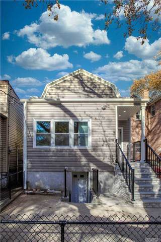 3915 Snyder Avenue, Brooklyn, NY 11203 (MLS #3268566) :: McAteer & Will Estates | Keller Williams Real Estate