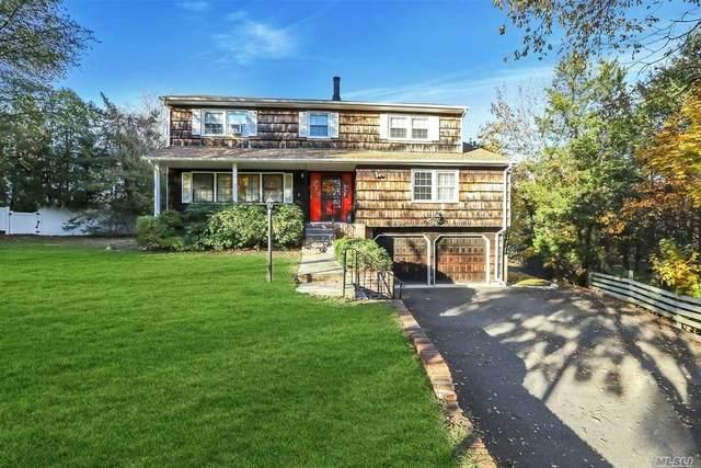3 Haskel Lane, Smithtown, NY 11787 (MLS #3268595) :: Mark Boyland Real Estate Team
