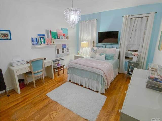 1100 Grand Concourse 4C, Bronx, NY 10456 (MLS #3268600) :: McAteer & Will Estates | Keller Williams Real Estate
