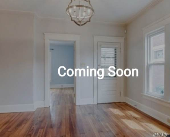 2055 Saint Raymond 3E, Bronx, NY 10462 (MLS #3268627) :: Mark Seiden Real Estate Team
