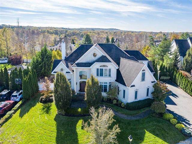 122 Fig Drive, Dix Hills, NY 11746 (MLS #3268643) :: William Raveis Baer & McIntosh