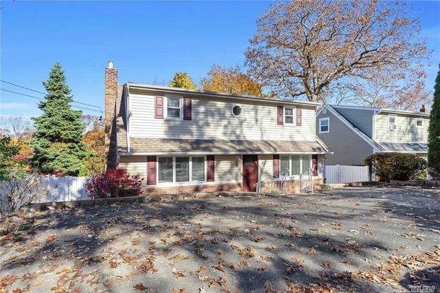 23 Potter Lane, Huntington, NY 11743 (MLS #3268712) :: The Home Team