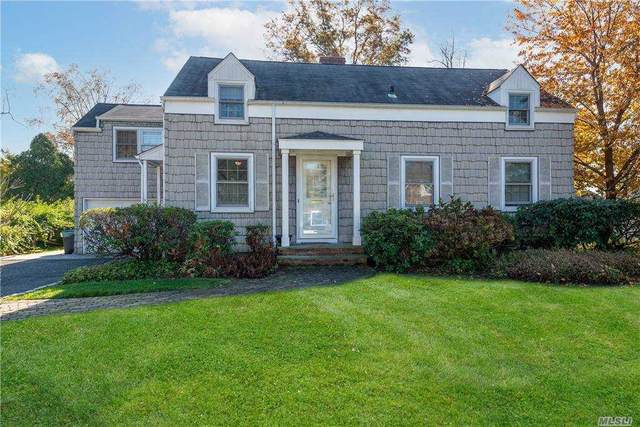 712 Franklin Street, Westbury, NY 11590 (MLS #3268719) :: Keller Williams Points North - Team Galligan