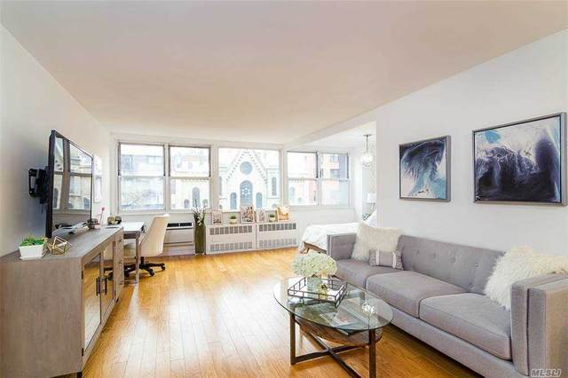 333 E 14 Street 4H, New York, NY 10003 (MLS #3268783) :: Signature Premier Properties