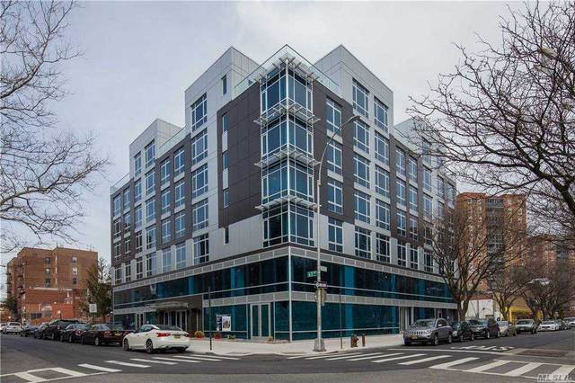 97-45 63 Drive 1A, Rego Park, NY 11374 (MLS #3268785) :: The McGovern Caplicki Team