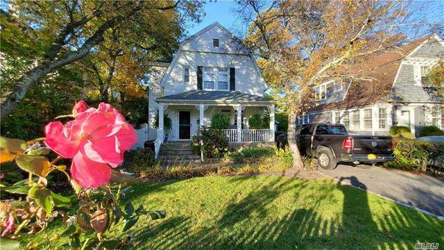 64 Johnson Pl, Woodmere, NY 11598 (MLS #3268813) :: RE/MAX RoNIN