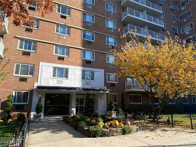 39-65 52nd Street 4C, Woodside, NY 11377 (MLS #3268831) :: Nicole Burke, MBA | Charles Rutenberg Realty