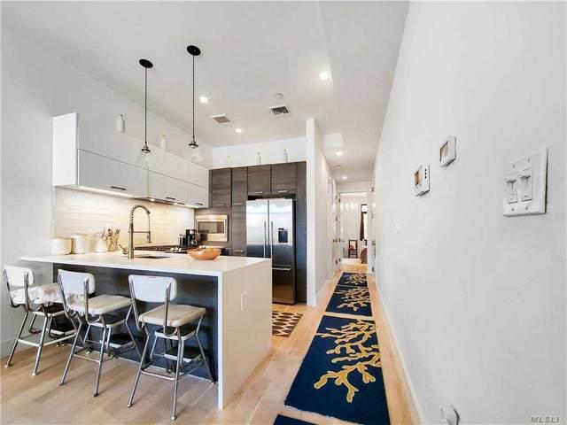 137 Eldert Street #2, Bushwick, NY 11207 (MLS #3268843) :: Mark Seiden Real Estate Team