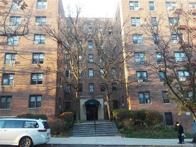 102-17 64 Road 6J, Forest Hills, NY 11375 (MLS #3268891) :: Nicole Burke, MBA | Charles Rutenberg Realty