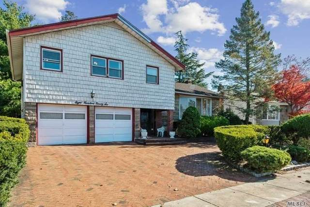 896 Park Lane, N. Woodmere, NY 11581 (MLS #3268992) :: RE/MAX RoNIN