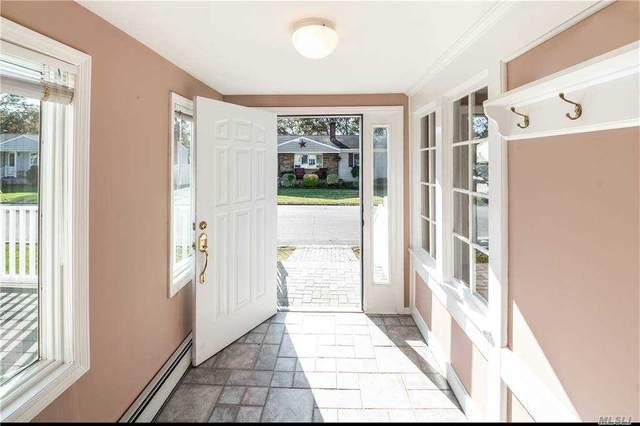 124 Giller Avenue, Holbrook, NY 11741 (MLS #3268994) :: Mark Seiden Real Estate Team
