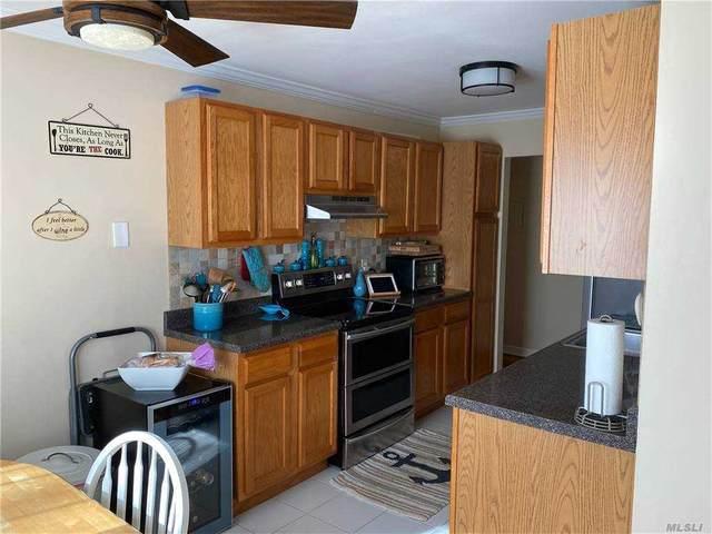 2449 Union Boulevard 18B, Islip, NY 11751 (MLS #3269011) :: McAteer & Will Estates | Keller Williams Real Estate