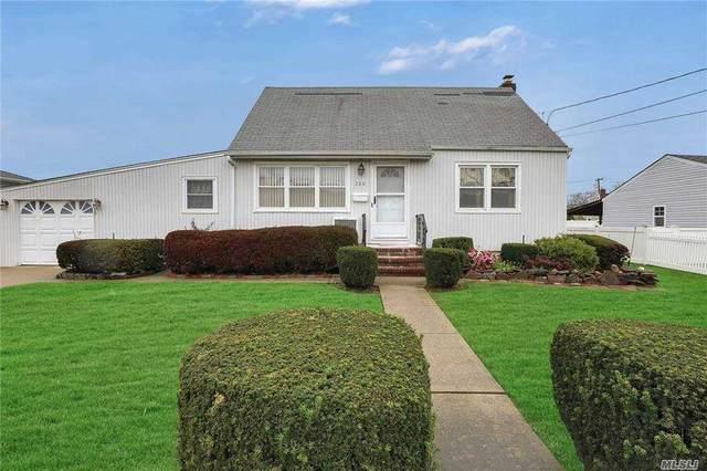 280 34th St, Lindenhurst, NY 11757 (MLS #3269027) :: Mark Boyland Real Estate Team