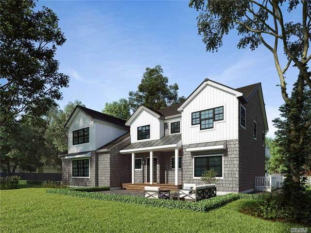 9 Saralins Way, E. Quogue, NY 11942 (MLS #3269051) :: Mark Boyland Real Estate Team