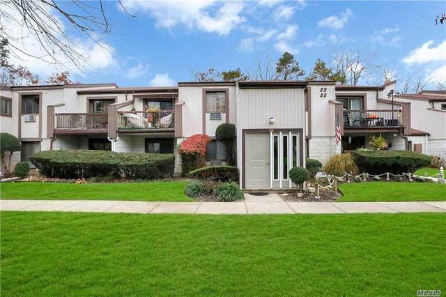 23 Richmond Boulevard 1B, Ronkonkoma, NY 11779 (MLS #3269108) :: Mark Seiden Real Estate Team