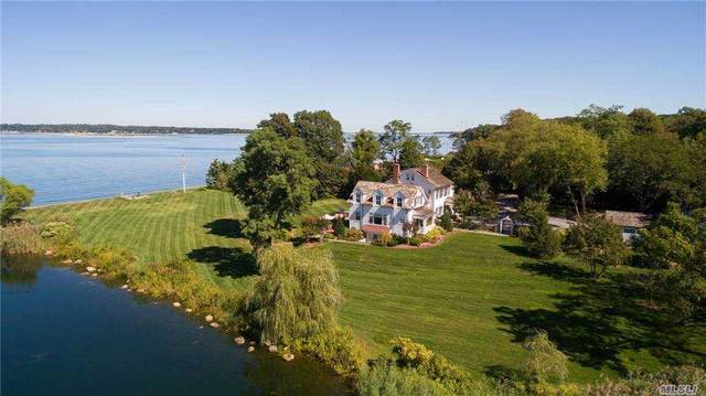 317 Vineyard Road, Huntington Bay, NY 11743 (MLS #3269156) :: William Raveis Baer & McIntosh