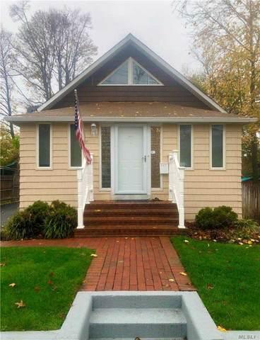 147 Pulaski Road, Kings Park, NY 11754 (MLS #3269180) :: Mark Boyland Real Estate Team
