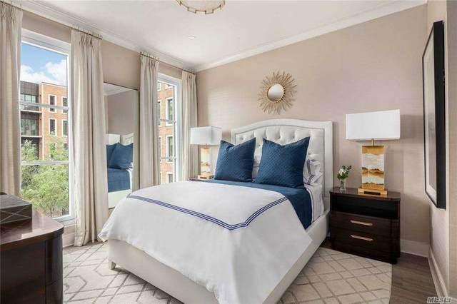 100 Garvies Point Road #1114, Glen Cove, NY 11542 (MLS #3269221) :: Mark Boyland Real Estate Team