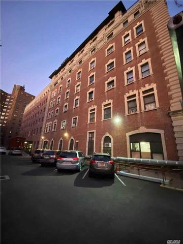 167 Sands Street #608, Brooklyn, NY 11201 (MLS #3269228) :: Signature Premier Properties