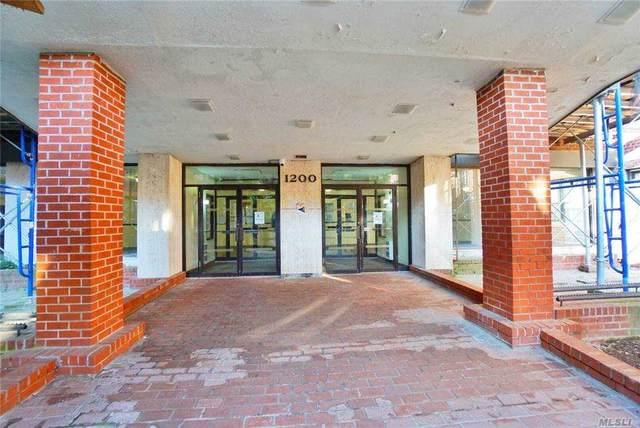 1200 E 53 Street 5F, Flatlands, NY 11234 (MLS #3269316) :: McAteer & Will Estates | Keller Williams Real Estate